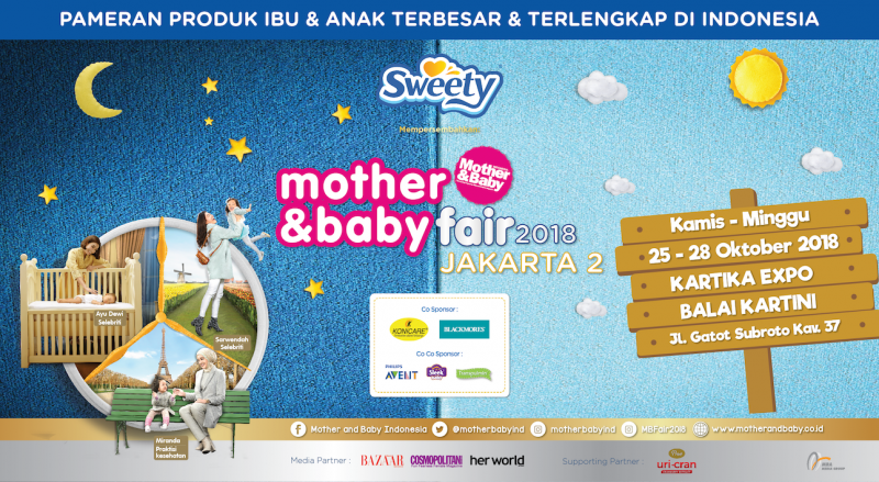 Mother and Baby Fair 2018